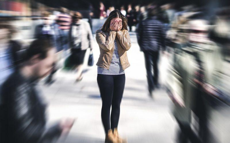Attacchi di panico: conoscerli per contrastarli